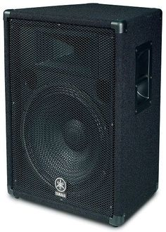 "Yamaha BR15  15"" 2-Way Loudspeaker  #Yamaha"