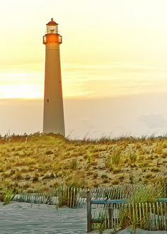 Cape May Lighthouse - need to go back.