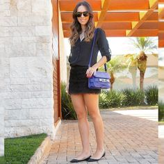 #fashion #style #ootd #gabimay #blogger #moda #estilo #lookdodia #instagram #proenzaschouler #valentino