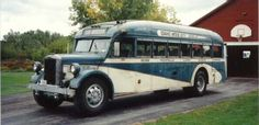 Greyhound Silversides Buses For Sale Page