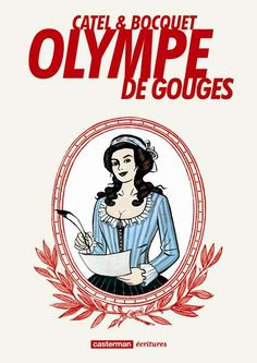 Mally's Books: Olympe de Gouges