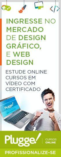 Plugge Cursos Online com Certificado