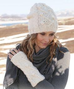 Как вязать шапку спицами узором из кос: схема и описание вязания. Самые красивые зимние шапочки спицами с описанием на сайте Колибри.