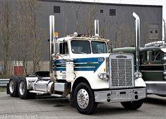 Semi Trucks