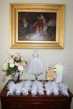 Bridal Shower Party Favors. www.westboroughwicks.com