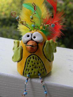 Another Gooney Bird!