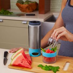 Aqua Zinger Green by Zing Anything | Fab.com