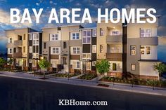 Our Wide Selection Of Attached And Single Family New Homes In The Bayarea Feature
