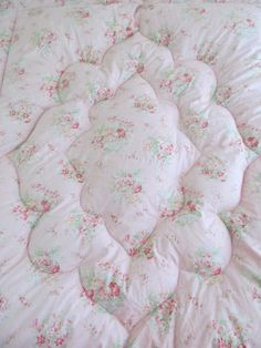 Glorious PINK vintage English by AbsolutelyEnglish on Etsy