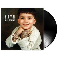 Mind of Mine is the debut studio album by English singer and songwriter Zayn. It was released on 25 March by RCA Records. Zayn cites t. Zayn Album, Cd Album, Album Songs, Debut Album, Music Albums, Zayn Mind Of Mine, Parental Advisory, Mtv, Zayn Lyrics