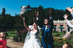 #wedding #pictures #ceremony #bird #couple #bride #groom #summer #photography #edopaul