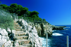 The Top 6 Things to Do in Antibes in the South of France: Top 6 things to Do in Antibes -- See the Sights on the Cap d& Antibes France, Provence France, The Places Youll Go, Places To Go, Stuff To Do, Things To Do, Juan Les Pins, French Riviera, South Of France