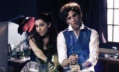 MIKA ft. Ariana Grande - Popular Song - Official Music Video