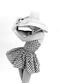 50s swimwear glam