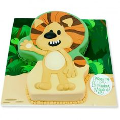 33 Best Cbeebies Cakes Images In 2013 Cbeebies Cake