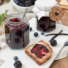 Rezeptideen Wiener Zucker Cooking, Marmalade, Sugar, Pies, Benefits Of, Kitchen, Brewing, Cuisine
