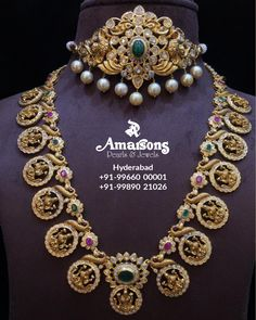 😍 Polki Diamond Choker and Lakshmi Gold Necklace from Amarsons Pearls and Jewels ❤️ @amarsonsjewellery⠀⠀⠀⠀⠀⠀⠀⠀⠀⠀⠀⠀⠀⠀⠀⠀⠀⠀⠀⠀⠀⠀⠀⠀⠀⠀⠀⠀⠀⠀⠀⠀⠀⠀⠀⠀.⠀⠀⠀⠀⠀⠀⠀⠀⠀⠀⠀⠀⠀⠀⠀⠀⠀⠀⠀⠀⠀⠀⠀⠀⠀⠀⠀⠀⠀⠀⠀⠀⠀⠀⠀⠀⠀⠀ Comment below 👇 to know price⠀⠀⠀⠀⠀⠀⠀⠀⠀⠀⠀⠀⠀⠀⠀⠀⠀⠀⠀⠀⠀⠀⠀⠀⠀⠀⠀⠀⠀⠀⠀⠀⠀⠀⠀⠀⠀⠀⠀⠀⠀⠀⠀⠀⠀⠀⠀⠀⠀⠀⠀⠀⠀⠀⠀⠀⠀⠀⠀⠀⠀⠀⠀⠀⠀⠀⠀⠀⠀⠀⠀⠀⠀⠀⠀⠀⠀⠀⠀⠀⠀⠀⠀⠀⠀⠀⠀⠀⠀ Follow 👉: @amarsonsjewellery⠀⠀⠀⠀⠀⠀⠀⠀⠀⠀⠀⠀⠀⠀⠀⠀⠀⠀⠀⠀⠀⠀⠀⠀⠀⠀⠀⠀⠀⠀⠀⠀⠀⠀⠀⠀⠀⠀⠀⠀⠀⠀⠀⠀⠀⠀⠀⠀⠀⠀⠀⠀⠀⠀⠀⠀⠀⠀⠀⠀⠀⠀⠀⠀⠀⠀⠀⠀⠀⠀⠀⠀⠀⠀⠀⠀⠀⠀ For More Info DM @amarsonsjewellery OR 📲Whatsapp on : +91-9966000001… Gold Temple Jewellery, India Jewelry, Ear Jewelry, Gold Jewelry, Gold Necklace, Tarun Tahiliani, Saree Blouse Patterns, Indian Celebrities, Saree Wedding