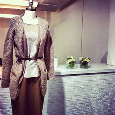 #fashion#New York#Showroom