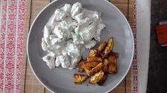 Ízletes kókusztejszínes csirkemell - Csirkemell receptek Chicken, Food, Essen, Meals, Yemek, Eten, Cubs