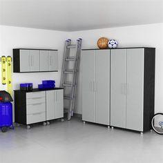 Dream Garage Storage Cabinets #ATGStores