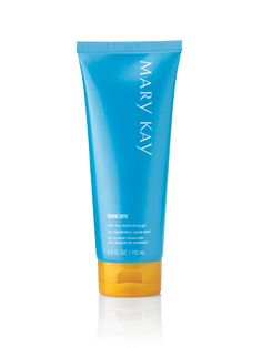 Mary Kay® Sun Care After-Sun Replenishing Gel*  http://www.marykay.com/lisabarber68  Call or text 386-303-2400