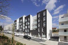 10 مشروع السكن الجامعي Ideas Hotel Floor Plan How To Plan Architecture Plan