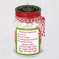 Grandma's Perfect Mix 2020 Ornament - Keepsake Ornaments - Hallmark $17.99