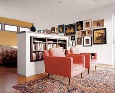 Image result for persian rug in modern living room
