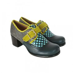 Ontem [Multicolour] - Raspberry Heels