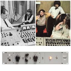 Image result for Abbey Road Console Used by the Beatles Goes Up for Sale