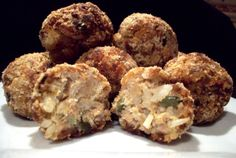 These tuna balls are very tasty, they can be made into 10-12 larger balls, or…