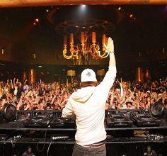 XS Nightclub Celebrates Independence Week with Avicii