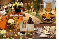 挙式披露宴テーマカラー~カラーイメージ |○●まかろんのブログ●○少人数結婚式の結婚準備とか新婚旅行の旅行記とか