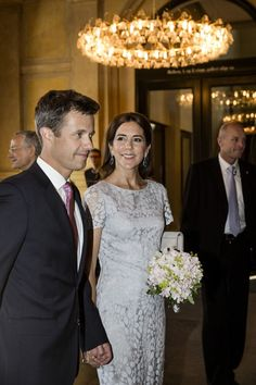 Danish Royal Family | NEWMYROYALS & HOLLYWOOD FASHION