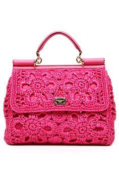 Dolce & Gabbana - pink