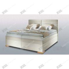 Čalúnená posteľ BOX SPRING LUCIA 160x200