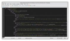 NotepadQQ: La alternativa para Linux de Notepad++ :: Los Apuntes de Tux