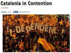 Com Espanya parasita Catalunya, a la Harvard Political Review - vilaweb.cat, 02.10.2014. L'article se centra sobretot en els aspectes econòmics, però avisa que no són els únics. N'hi ha d'altres, 'com la llarga història de la regió com a entitat sobirana, la seva llengua pròpia, parlada juntament amb el castellà per una gran majoria de la població, i la seva cultura única que per exemple denuncia 'per 'inhumanes les conegudes 'corrides' de toro de la cultura espanyola'.