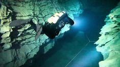 15+1 hely hazánkban, melyekről nehéz elhinni, hogy léteznek! - Messzi tájak   Utazom.com utazási iroda Hungary, Budapest, Fresh Water, Diving, Wander, Cave, Places To Go, Tourism, Neon
