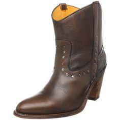 FRYE Demi Studded Short Ankle Boot