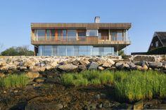 CT beach house.