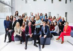 Portraits Corporate Métropole Télévision (groupe M6)