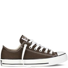 Chuck Taylor Classic Colors Must have Brown!!! Womens Sports Fashion c04da7e65