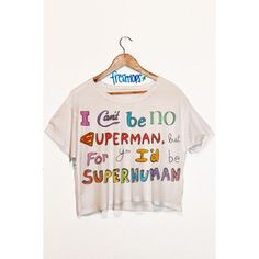 so there is a slight allusion to 1D in this shirt and I really like (WANT) this shirt.