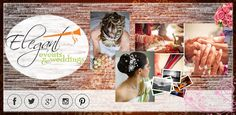 Check out Photo Gallery of Elegant Events & Weddings.