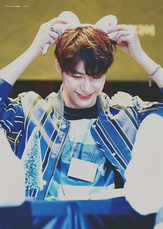 FY!VICTON.Kang Seung Sik:-)