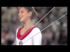 Gymnastics - Uneven Bars Banned Skills - YouTube
