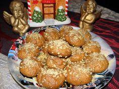 ~ΑΝΘΟΛΟΓΙΟ~ Χριστιανικών Μηνυμάτων!: ΑΠΟ ΠΟΥ ΠΡΟΕΡΧΕΤΑΙ Η ΛΕΞΗ ΜΕΛΟΜΑΚΑΡΟΝΟ; Greek Christmas, Christmas Time, Pretzel Bites, Cobbler, Biscuits, Bread, Cookies, Baking, Breakfast