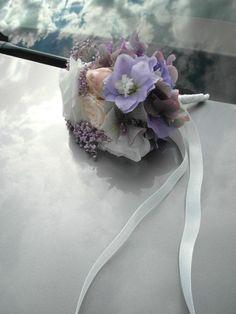 lawendowe wesele