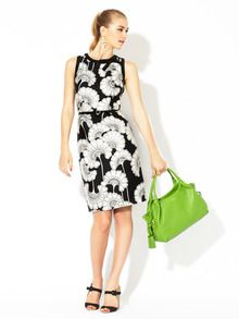 Austin Belted Sheath by kate spade new york up to 60% off at Gilt